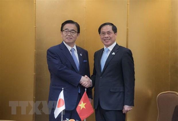 Viet Nam keu goi tiep tuc de cao chu nghia da phuong tai Hoi nghi G20 hinh anh 3