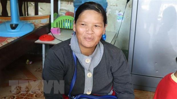 Khen thuong chi ban ve so tra lai hang tram trieu dong nhat duoc hinh anh 1