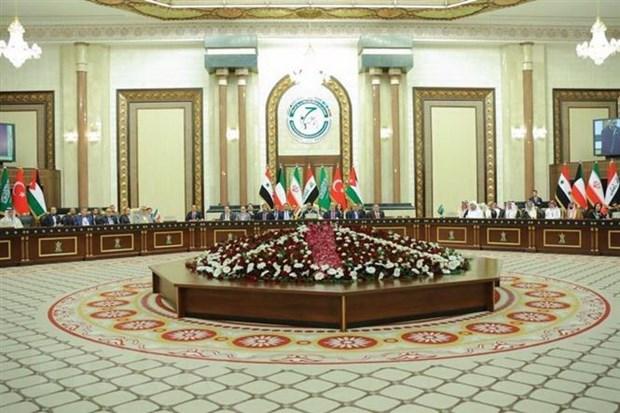 Iraq: Dai giao chu Sistani thuc giuc Quoc hoi ngung ung ho noi cac hinh anh 1
