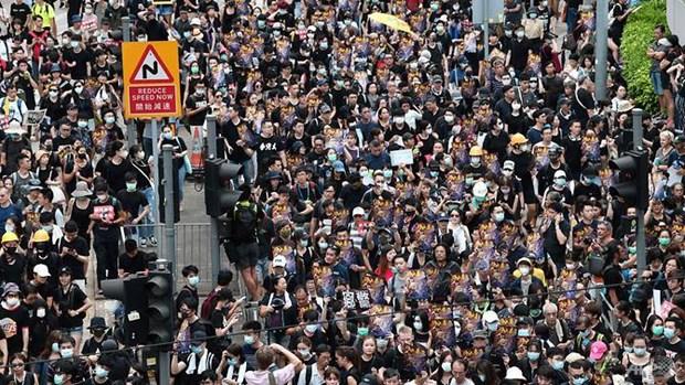 Hong Kong se dung ca cach