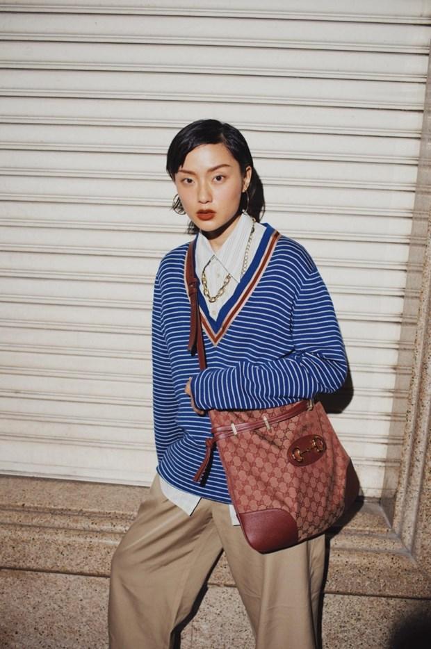 Fashionista Viet dong loat len do xuong pho cuc chat va sang chanh hinh anh 6
