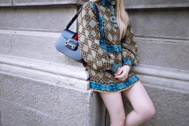 Fashionista Viet dong loat len do xuong pho cuc chat va sang chanh hinh anh 4