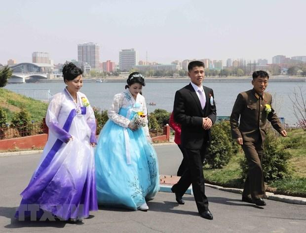 Trieu Tien: My co the phai tra gia dat vi nhung chi trich nhan quyen hinh anh 1