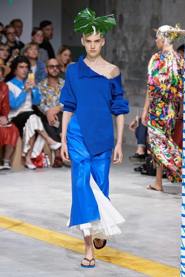 Classic blue - sac xanh co dien len ngoi trong nam 2020 hinh anh 4