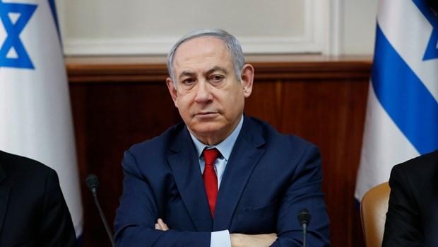 Thu tuong Netanyahu canh bao bat cu ai co y dinh tan cong Israel hinh anh 1