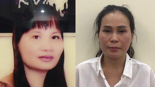 "TP Ho Chi Minh: Ban re ""dat vang"" gay that thoat hon 2.000 ty dong hinh anh 2"