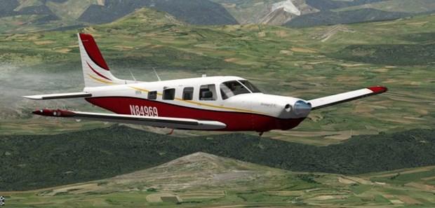 My: Roi may bay cho khach tai Alaska, 5 nguoi thiet mang hinh anh 1