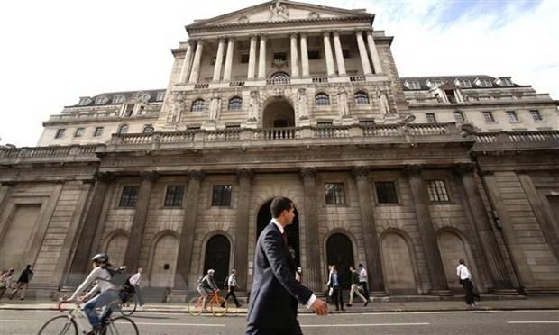 Goldman Sachs: Ngan hang Trung uong Anh se ha lai suat 50 diem co ban hinh anh 1