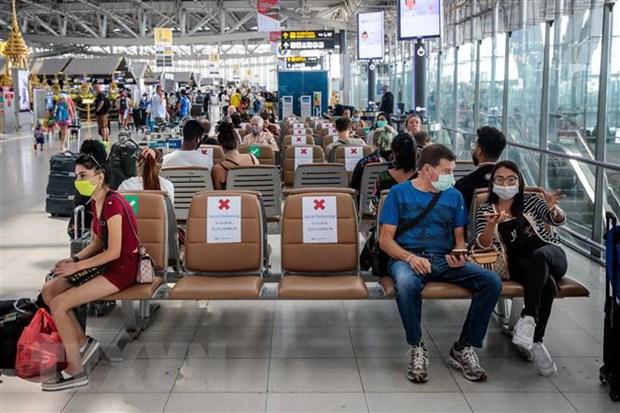 Thai Lan phong toa dao Phuket, Nhat Ban mo rong lenh cam nhap canh hinh anh 1