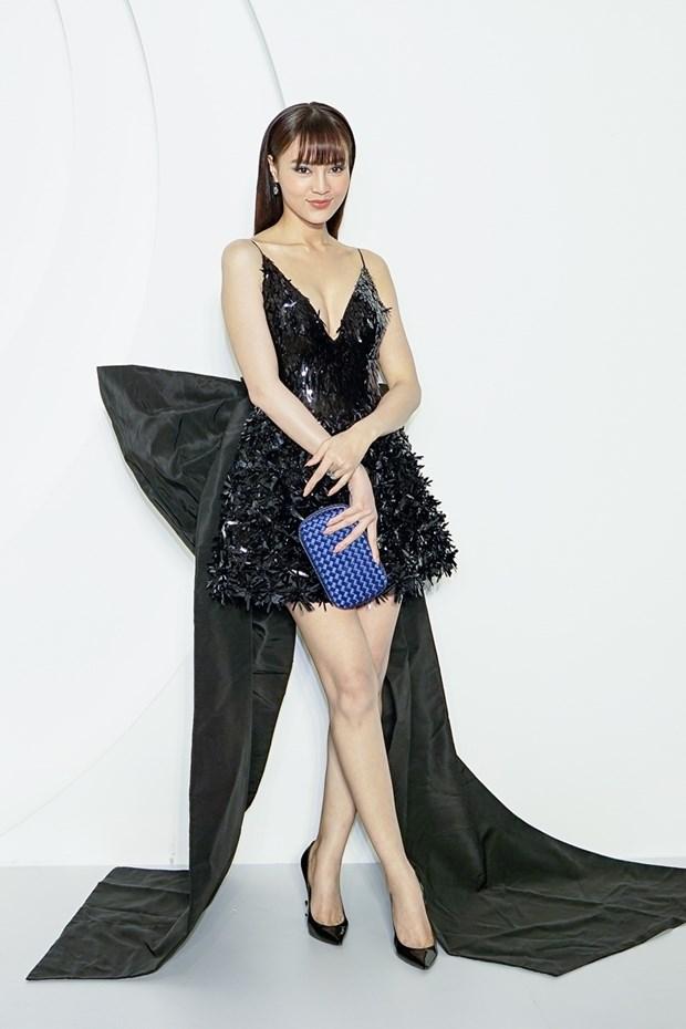 Ninh Duong Lan Ngoc - My nhan mac gi cung dep cua showbiz Viet hinh anh 4