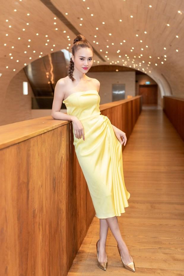 Ninh Duong Lan Ngoc - My nhan mac gi cung dep cua showbiz Viet hinh anh 3
