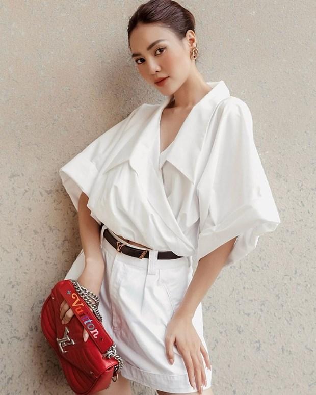 Ninh Duong Lan Ngoc - My nhan mac gi cung dep cua showbiz Viet hinh anh 10