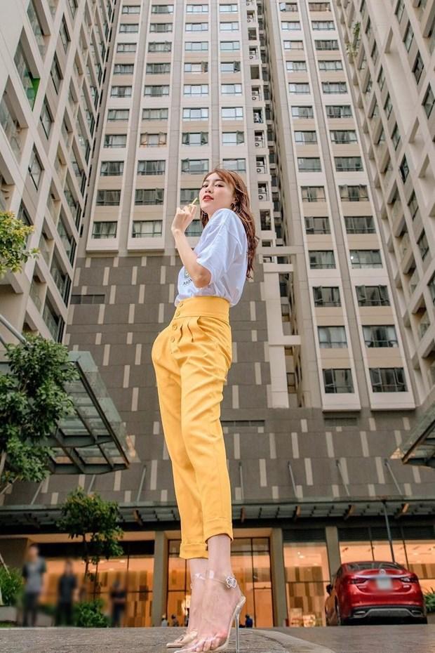 Ninh Duong Lan Ngoc - My nhan mac gi cung dep cua showbiz Viet hinh anh 16
