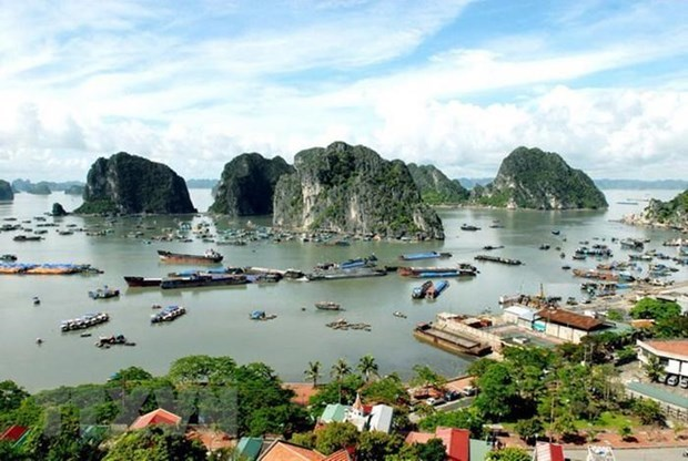 Quang Ninh xay dung 2 kich ban tang truong kinh te nam 2020 hinh anh 2