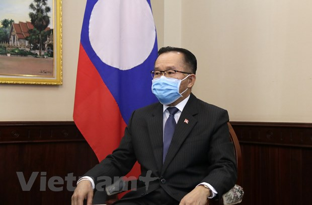 Viet Nam co nhieu sang kien thuc hien uu tien trong nam Chu tich ASEAN hinh anh 1