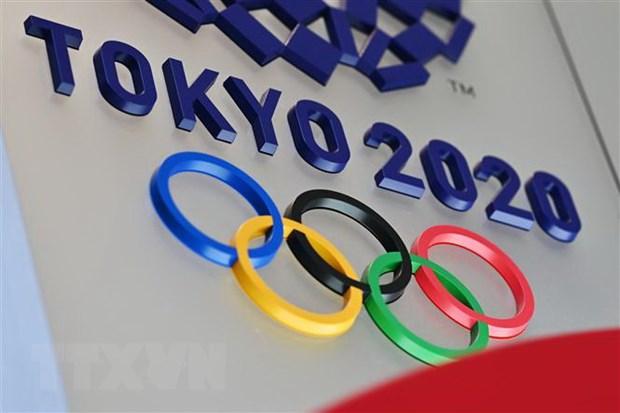 IOC: Hoan Olympic la co hoi de phuc hoi kinh te Nhat Ban vao 2021 hinh anh 1