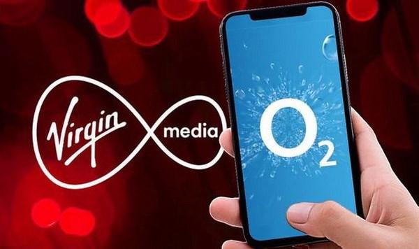 O2 va Virgin Media sap nhap thanh cong ty tri gia gan 47 ty USD hinh anh 1