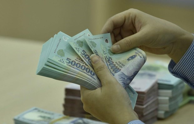 Huy động hơn 43.500 tỷ đồng từ đấu thầu trái phiếu Chính phủ