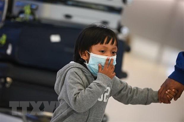 Tranh luan ve vai tro cua tre em trong lay truyen virus SARS-CoV-2 hinh anh 1