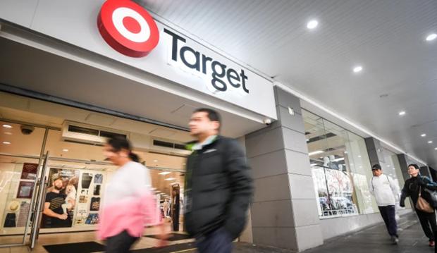 Australia: Chuoi sieu thi Target dong cua, chuyen doi gan 200 cua hang hinh anh 1