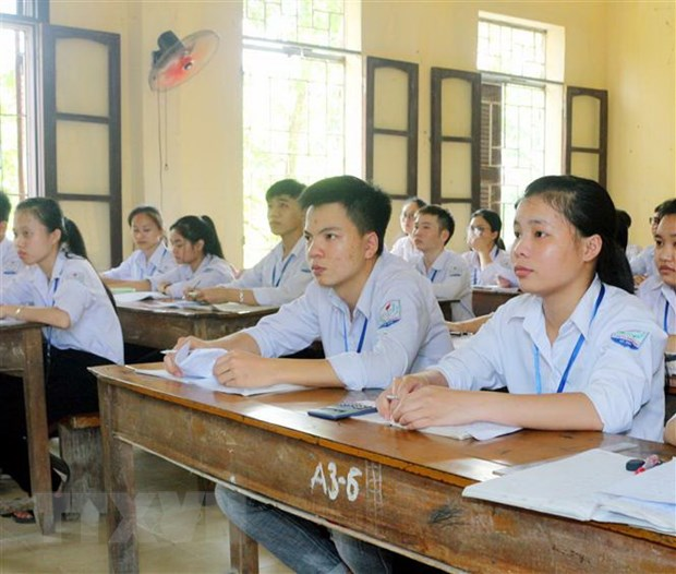 "Cac truong dai hoc, cao dang phia Nam ""tang toc"" tu van huong nghiep hinh anh 2"