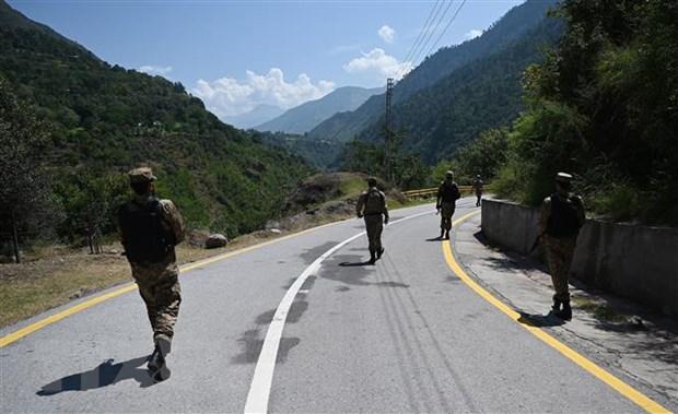 An Do va Pakistan dau sung du doi tai Kashmir ngay thu nam lien tiep hinh anh 1