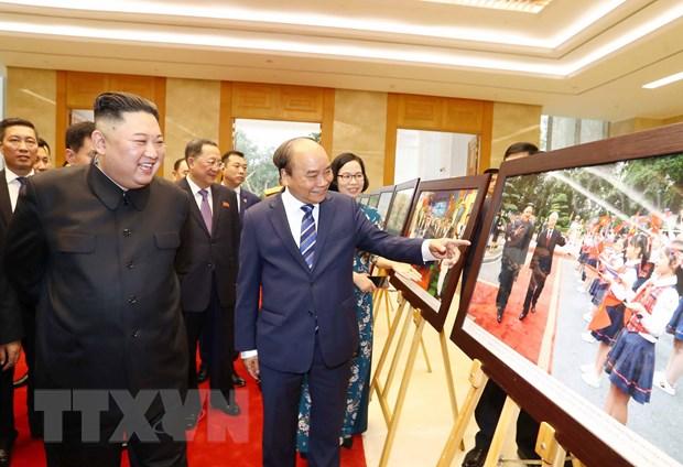 [Photo] TTXVN khong ngung doi moi, nang cao chat luong thong tin hinh anh 29