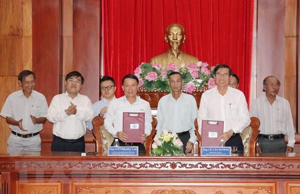 [Photo] TTXVN khong ngung doi moi, nang cao chat luong thong tin hinh anh 37