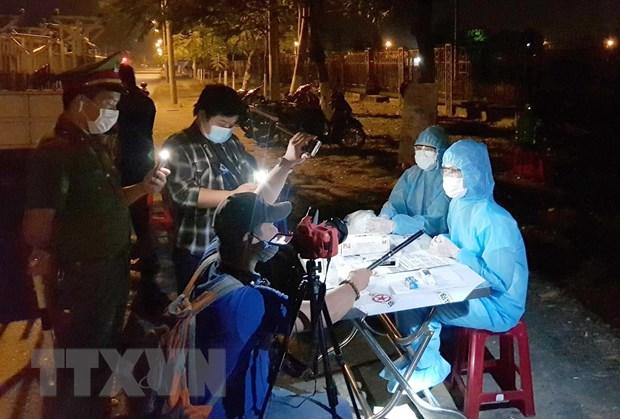 [Photo] TTXVN khong ngung doi moi, nang cao chat luong thong tin hinh anh 47