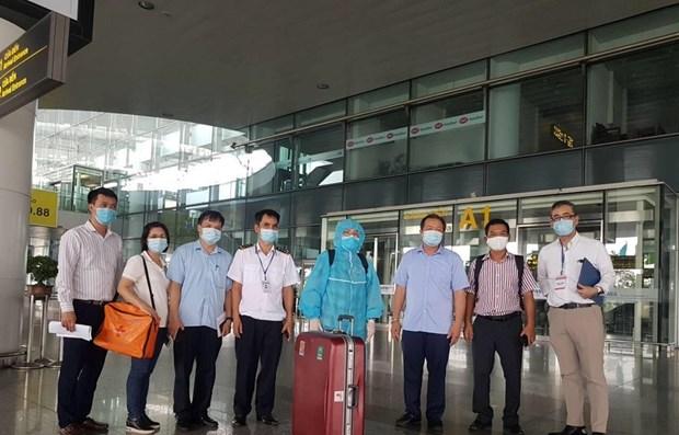 Khoang 440 chuyen gia, doanh nhan Nhat Ban sap toi Viet Nam hinh anh 1