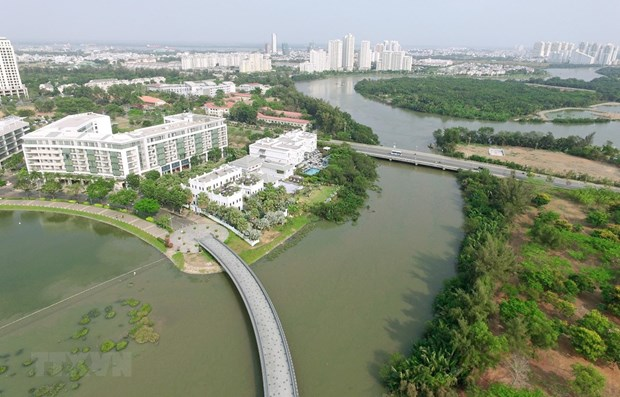 TP.HCM chỉ phát triển dự án nhà ở nơi đã hoàn thiện đồng bộ hạ tầng