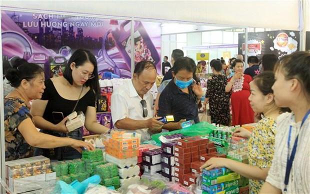 43 doanh nghiep du trien lam Thuong hieu hang dau Thai Lan 2020 hinh anh 1