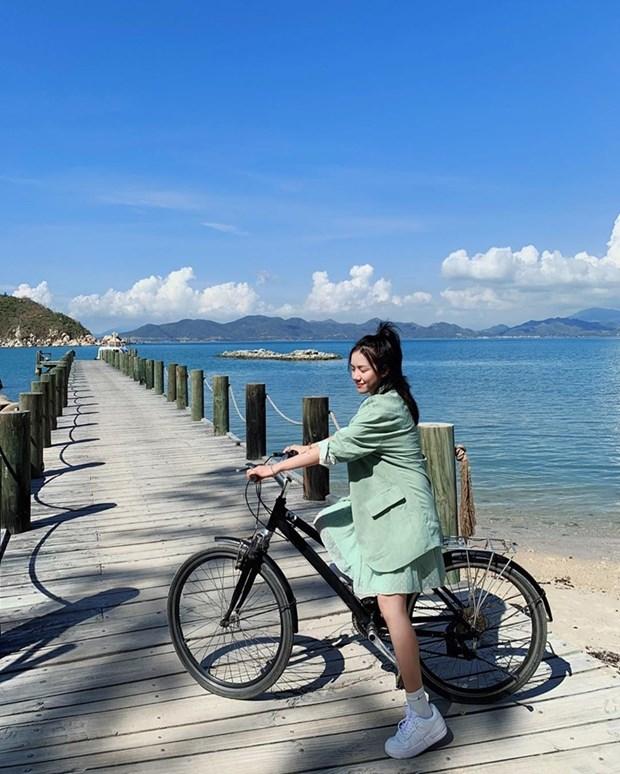 Thanh Hang, Ha Ho do street style nu tinh cung dan my nhan Viet hinh anh 22