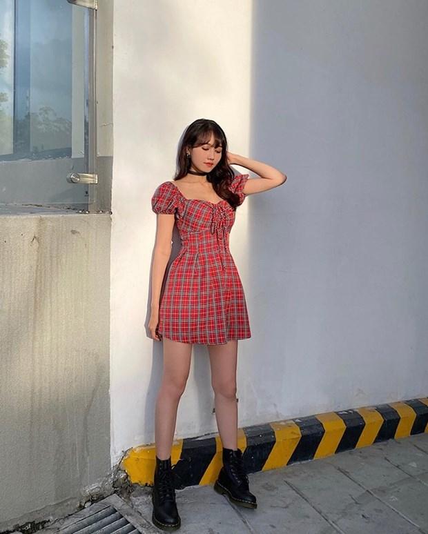 Thanh Hang, Ha Ho do street style nu tinh cung dan my nhan Viet hinh anh 21