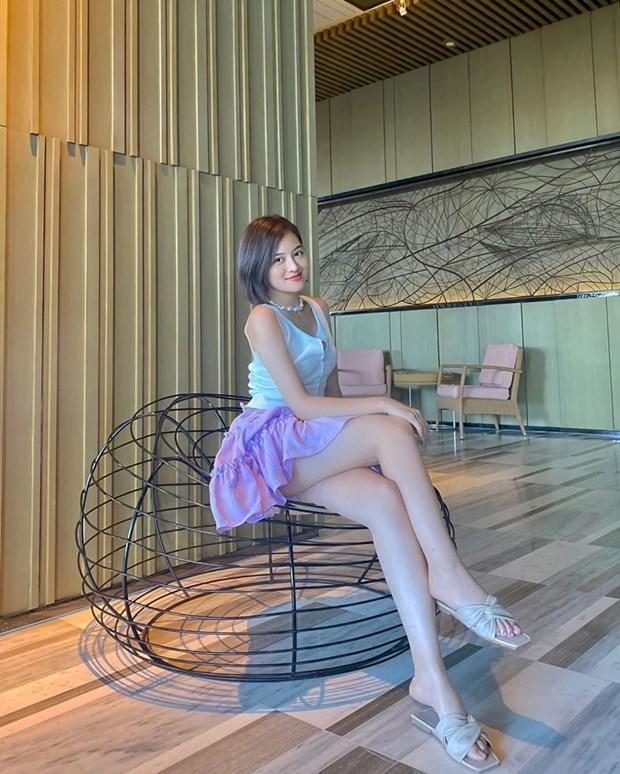 Thanh Hang, Ha Ho do street style nu tinh cung dan my nhan Viet hinh anh 20