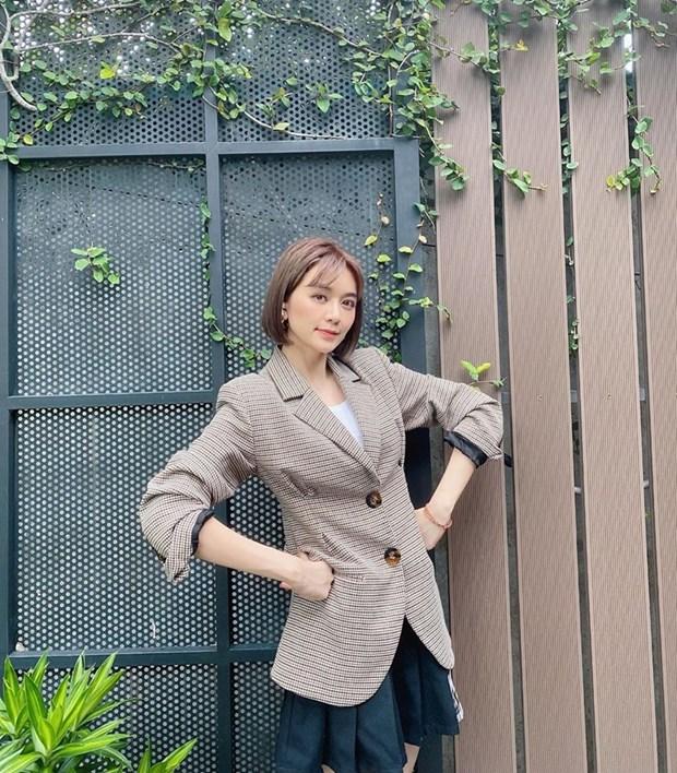 Thanh Hang, Ha Ho do street style nu tinh cung dan my nhan Viet hinh anh 23