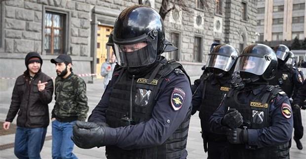 An ninh Lien bang Nga triet pha mot to chuc khung bo quoc te hinh anh 1