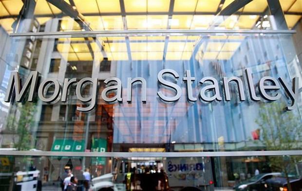 Morgan Stanley bi cam giao dich trai phieu Chinh phu Phap 3 thang hinh anh 1