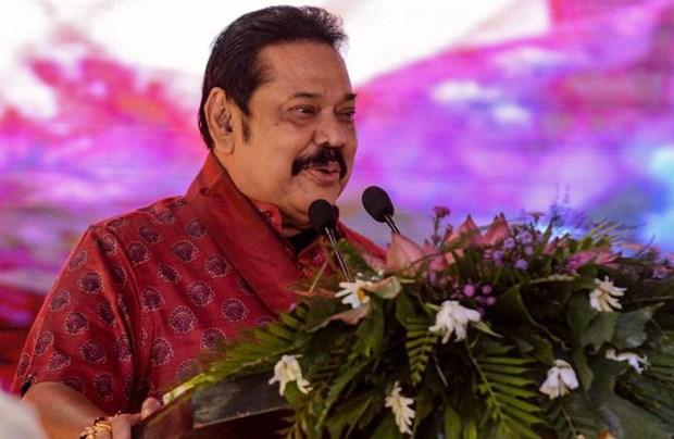 Bau cu Quoc hoi Sri Lanka: Dang cam quyen chien thang ap dao hinh anh 1