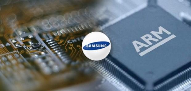Samsung Electronics la thuong hieu dan dau nam 2020 o Han Quoc hinh anh 1