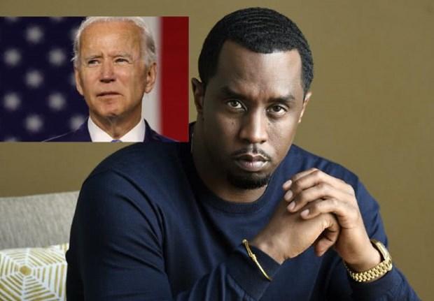 Mot nhom nguoi thuc ong Biden lien danh voi nu chinh khach da mau hinh anh 1