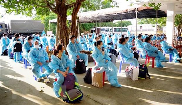 Viet Nam khong co ca mac moi, them 2 benh nhan duoc cong bo khoi benh hinh anh 1
