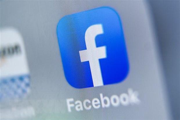 Facebook phai nop hon 100 trieu euro tien thue tai Phap hinh anh 1