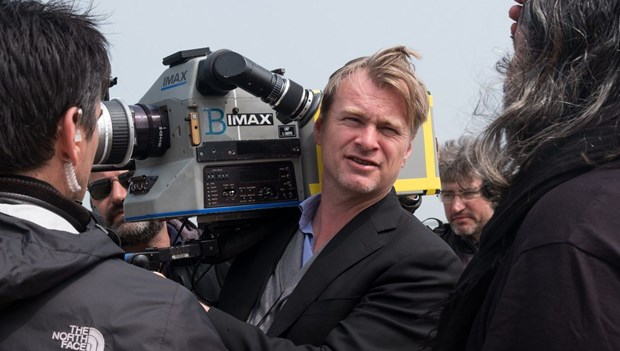 Tenet - Bom tan cua Christopher Nolan khong de xem mot lan hinh anh 1
