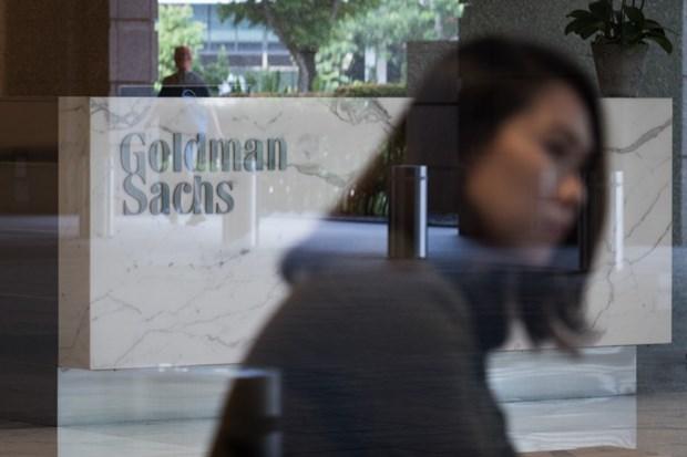 Goldman Sachs: Nu gioi quan ly cac quy dau tu tot hon nam gioi hinh anh 1