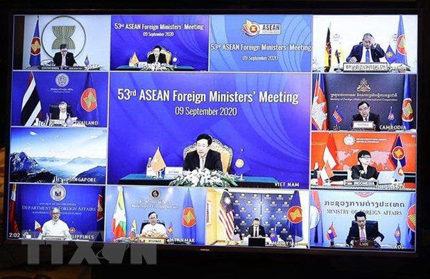 AMM 53: Thailand if planning to ask for COVID-19 picture 1
