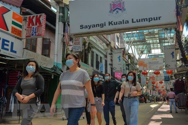Malaysia co o dich moi, Indonesia va Philippines van la diem nong hinh anh 1