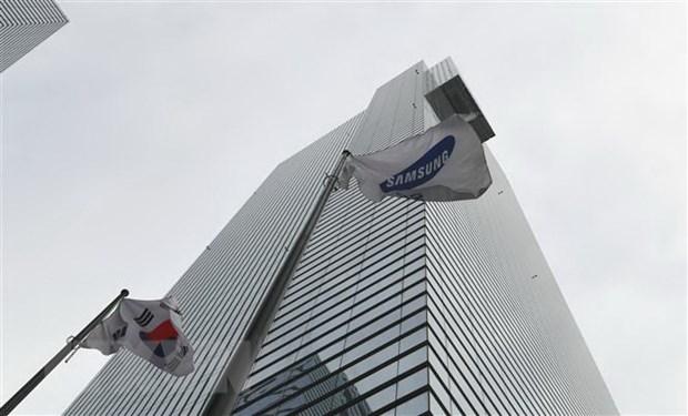 Samsung Electronics dung dau cac nha tuyen dung tot nhat the gioi 2020 hinh anh 1