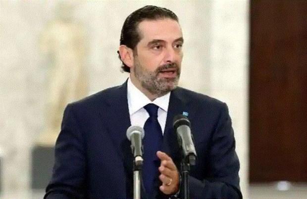 Tong thong Liban chi dinh chinh tri gia dong Sunni lam thu tuong hinh anh 1