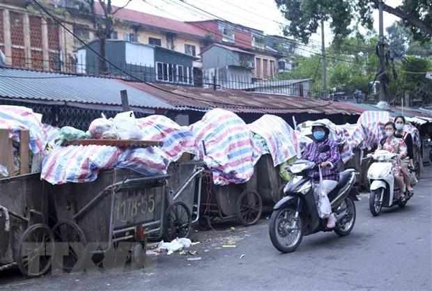 UBND Can Tho khong nhan 30.000 tan rac thai Tra Vinh nho xu ly hinh anh 1